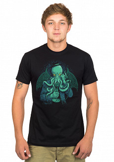 Call of Cthulhu [T-shirt]